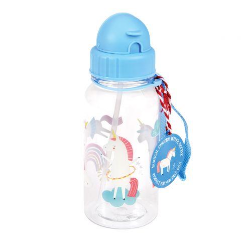 Magical Unicorn Water Bottle :: Baby Bottega