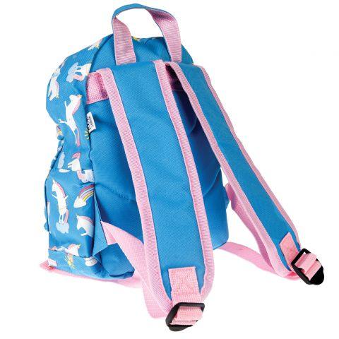 Magical Unicorn Mini Backpack :: Baby Bottega