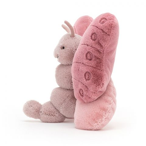 Beatrice Butterfly, soft toy from Jellycat :: Baby Bottega