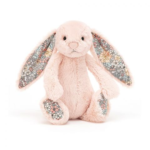 Blossom Blush Bunny, a soft toy from Jellycat :: Baby Bottega