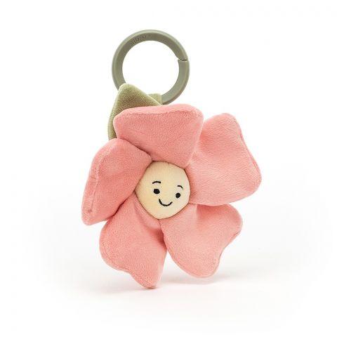 Fleury Petunia Sonaglio di Jellycat :: Baby Bottega