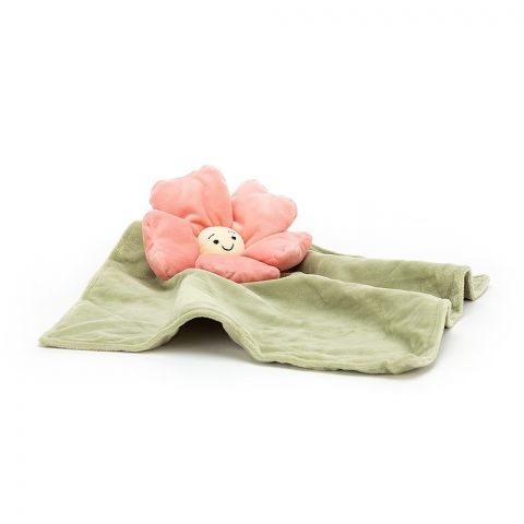 Fleury Petunia Soother from Jellycat :: Baby Bottega