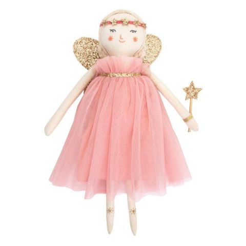 Bambola Fata Freya di Meri Meri :: acquista ora su Baby Bottega