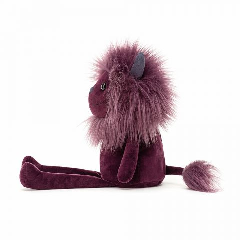 Gibbles Monster from Jellycat :: Available at Baby Bottega