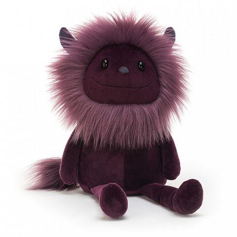 Mostro Gibbles Peluche di Jellycat :: acquista ora su Baby Bottega