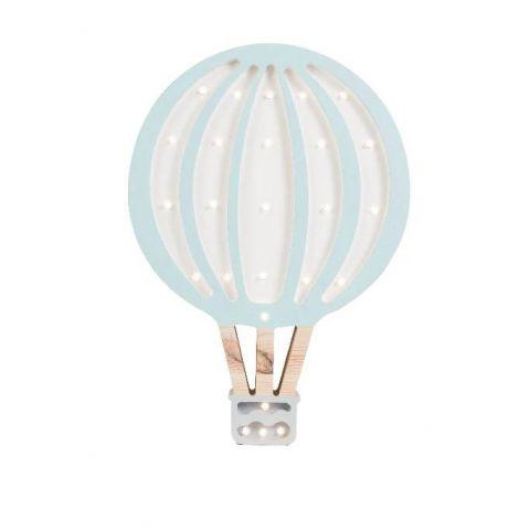 Lampada Mongolfiera di Little Lights :: acquista ora su Baby Bottega