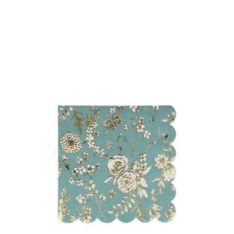 English Garden Small Napkins from Meri Meri :: Baby Bottega