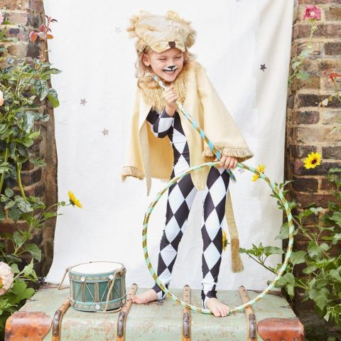 Lion Cape Dress Up from Meri Meri :: Available at Baby Bottega