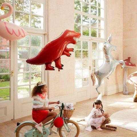 PalloncinoT-Rex da Meri Meri :: Baby Bottega