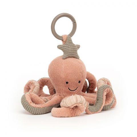 Polpo Odell Gioco Attività di Jellycat :: Baby Bottega