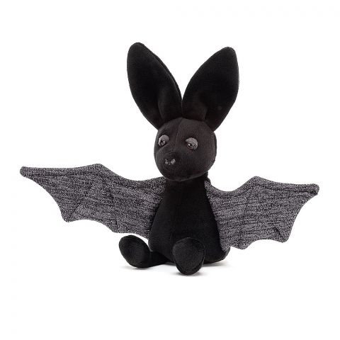 Onyx Bat from Jellycat :: Available at Baby Bottega