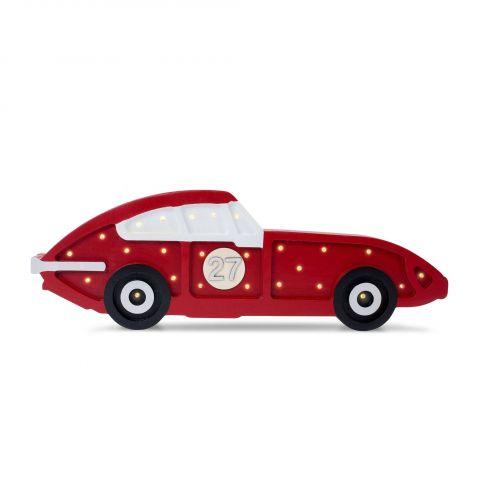 Lampada Auto da Corsa di Little Lights :: acquista ora su Baby Bottega