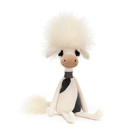 Swellegant Bonnie Cow, soft toy from Jellycat :: Baby Bottega