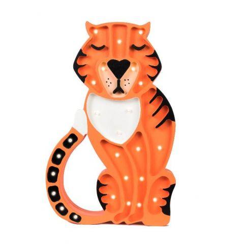 Lampada Tigre di Little Lights :: acquista ora su Baby Bottega