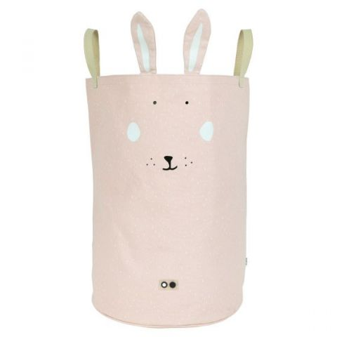 Rabbit Toy Bag, large from Trixie | Available at Baby Bottega