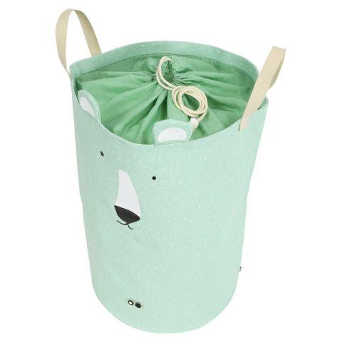 Orso Polare, borsa giochi grande da Trixie | Compra da Baby Bottega