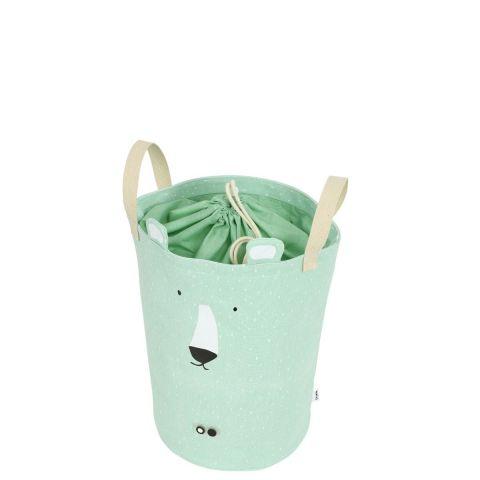 Polar Bear Toy Bag, small from Trixie | Baby Bottega