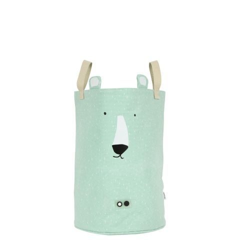 Orso Polare, borsa giochi piccola da Trixie | Compra da Baby Bottega