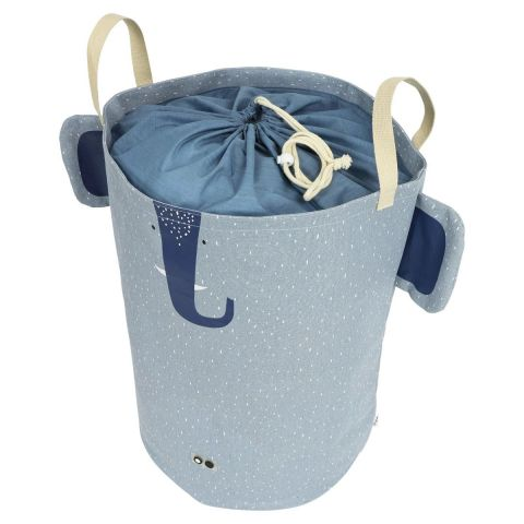 Elephant Toy Bag, large from Trixie | Available at Baby Bottega