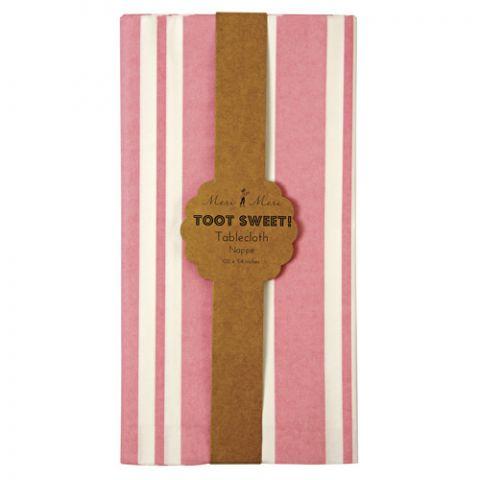 Toot Sweet Table Cloth :: Meri Meri