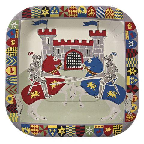 Piatti Knights