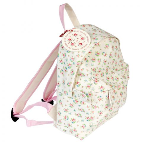 Le Petit Rose Mini Backpack
