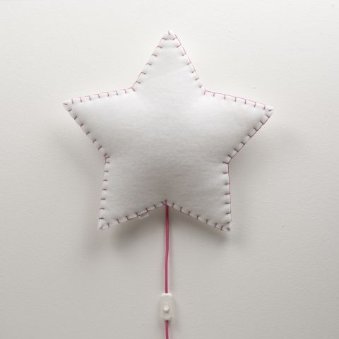 Applique Soft Light Stella Rosa