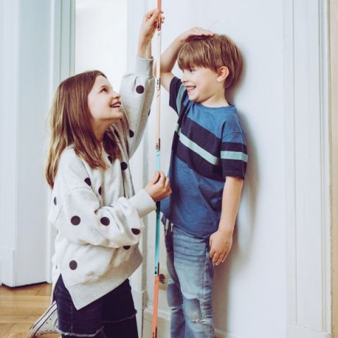 Kids Life Meter from Donkey Products :: Baby Bottega