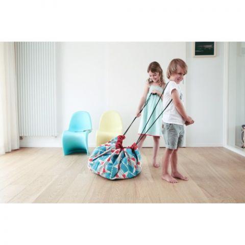 Badminton Toy Bag