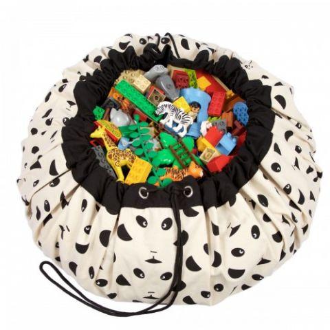 Panda Toy Bag