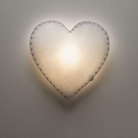 Heart Soft Light Sconce