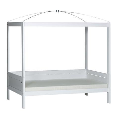 Basic 4-Poster Bed
