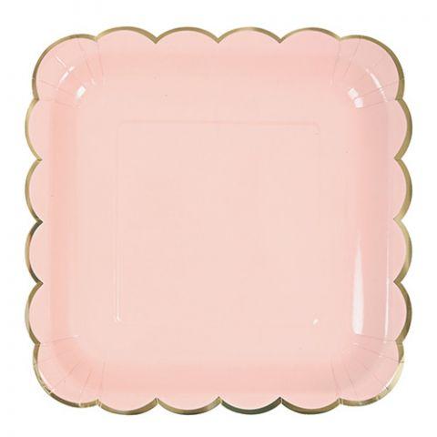 Piatti Grandi Toot Sweet Pastel