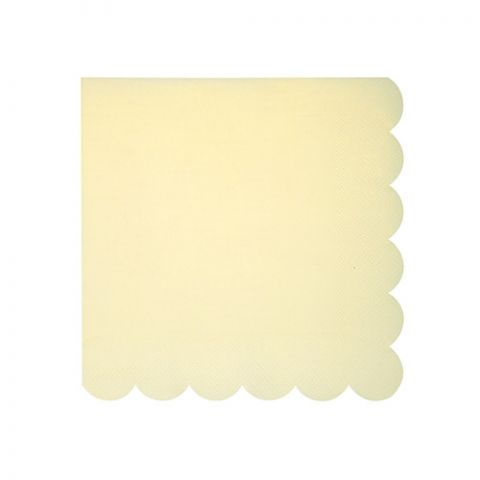 Tovagliolo Piccoli Toot Sweet Pastel