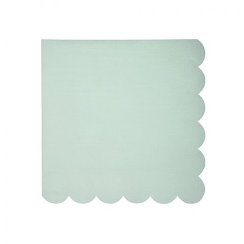 Toot Sweet Pastel Small Napkins