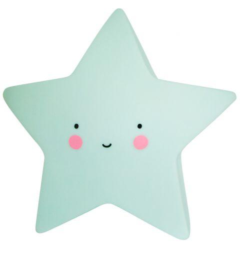 Mint Mini Star Light