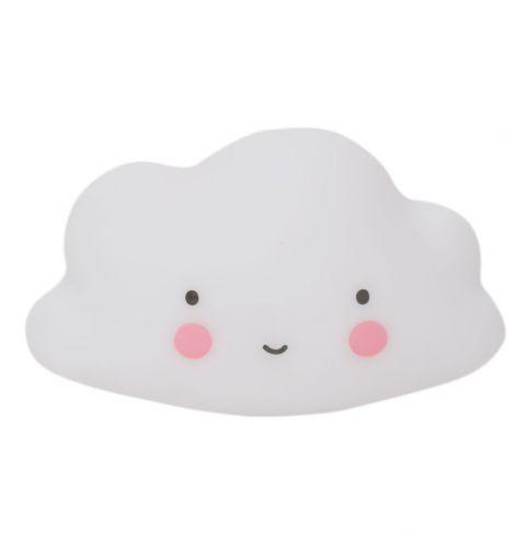 Cloud Bath Toy