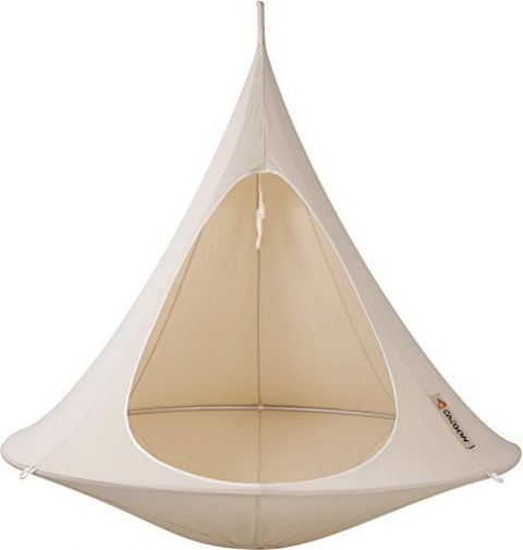 Tenda sospesa in colore naturale da Cacoonworld Bebo :: Baby Bottega