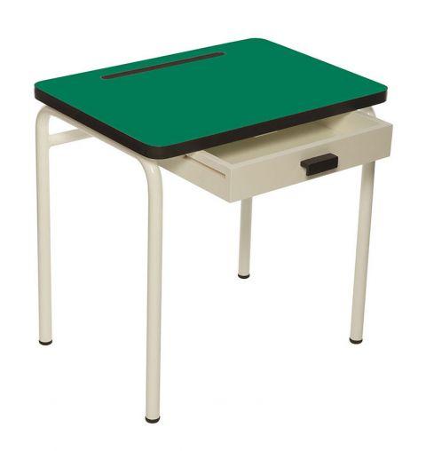 Tropical Green Child Desk