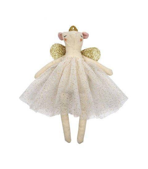 Fairy Mouse, decorazione dell'albero di Natale da Meri Meri