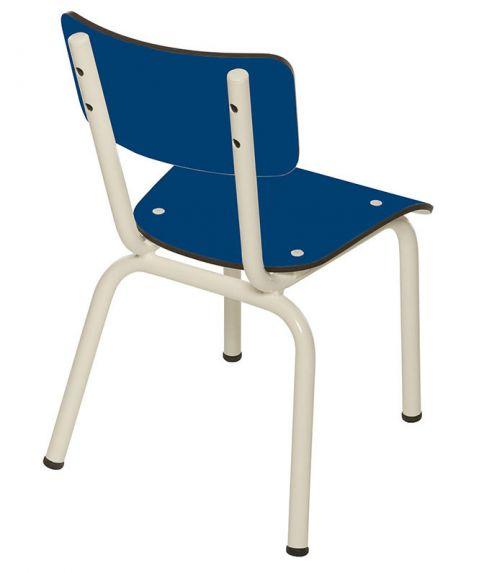 Blue Cobalt Child Chair