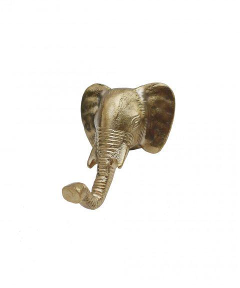 Billy Elephant Hook :: Available at Baby Bottega