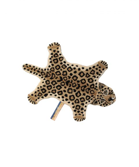 Tappeto Roony Leopard, piccolo :: acquista su Baby Bottega