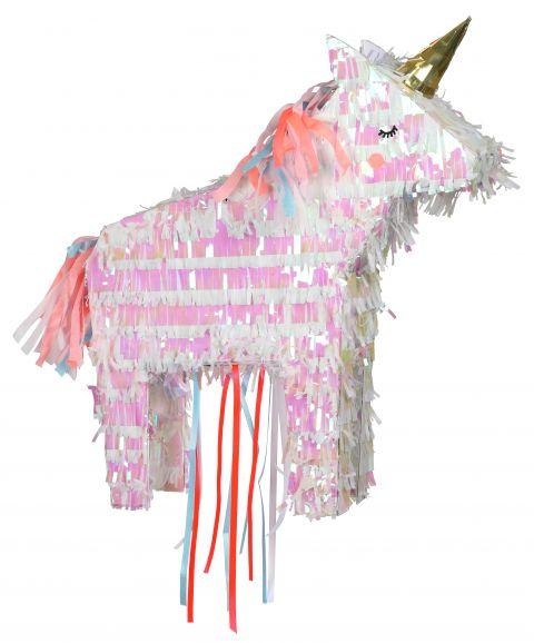 Unicorn Pinata di Meri Meri