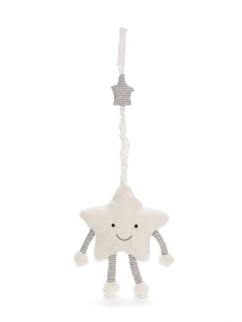 Piccola stella, giocattolo musicale da Jellycat :: Baby Bottega