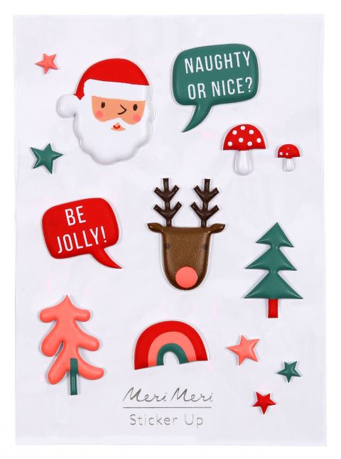 8054_ stickers_christmas