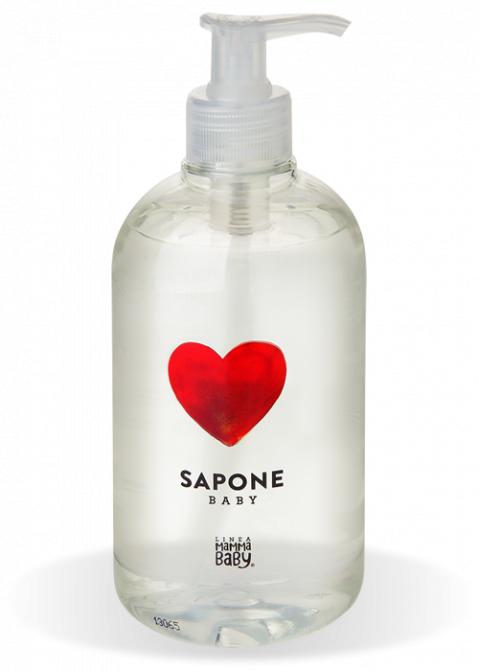 Sapone Liquido Baby