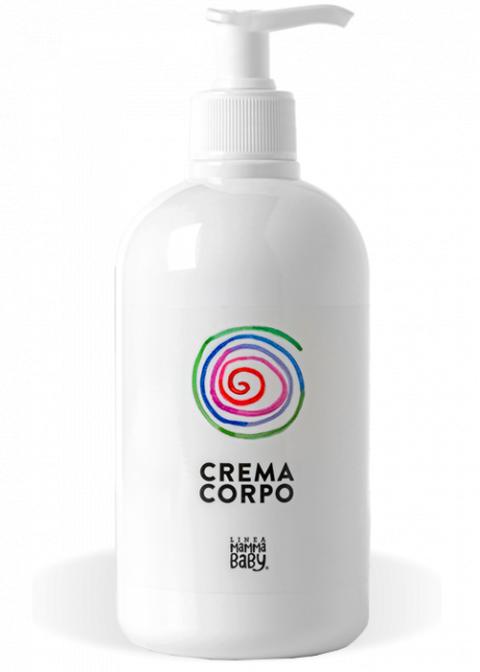 LMB Body Cream 500 ml