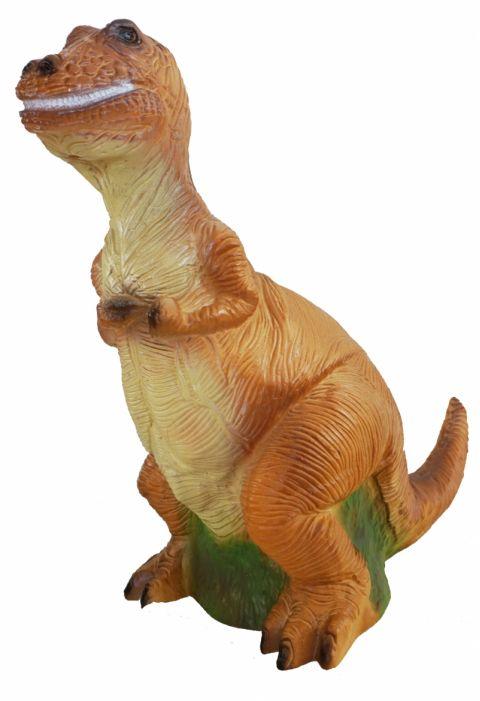 Lampada T-Rex di Heico :: acquista ora su Baby Bottega