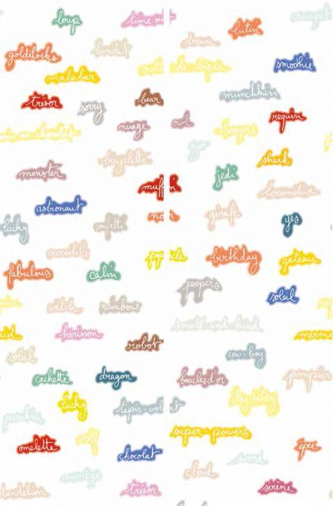 Babbles Wallpaper